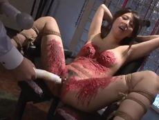 女たちはいつも男の奴隷として性処理に使われる・・・